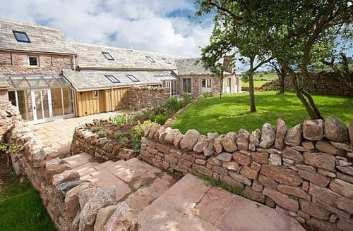 Last Minute Cottages - Splendid Blencow Cottage S41884
