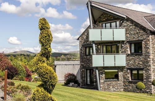 Big Cottages - Delightful Kendal Cottage S98638