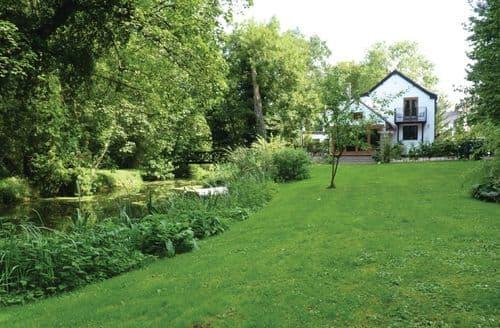 Big Cottages - Superb Syleham Cottage S44955