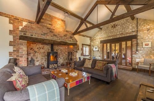 Last Minute Cottages - The Old Foundry (Norfolk), Eastmoor