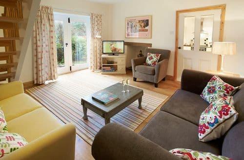 Last Minute Cottages - Splendid Docklow Cottage S44721