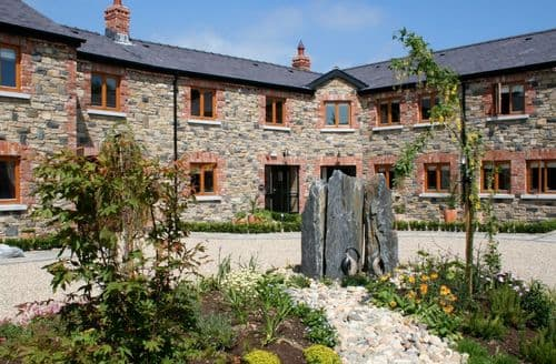 Last Minute Cottages - The Coach House, Navan, Co Meath, Leinster