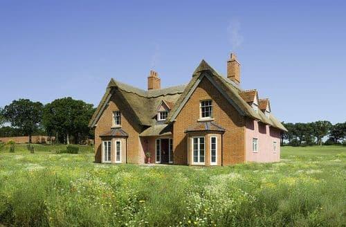 Big Cottages - Captivating Suffolk Coastal Cottage S41805