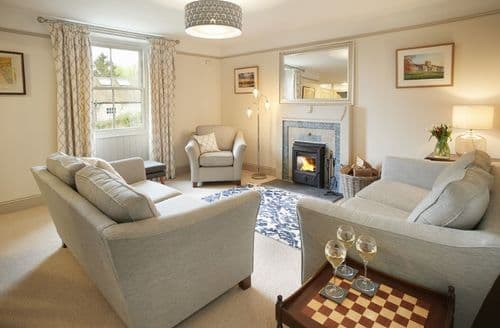 Last Minute Cottages - Prospect House, Ampleforth