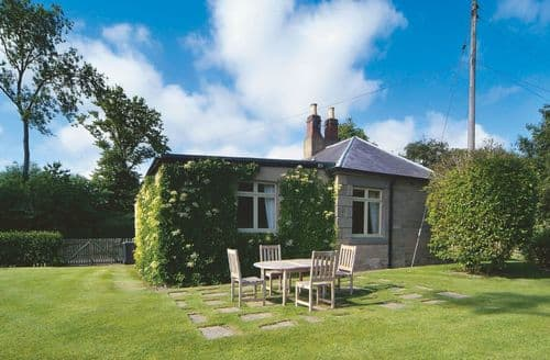Last Minute Cottages - Exquisite Cornhill On Tweed Cottage S41695