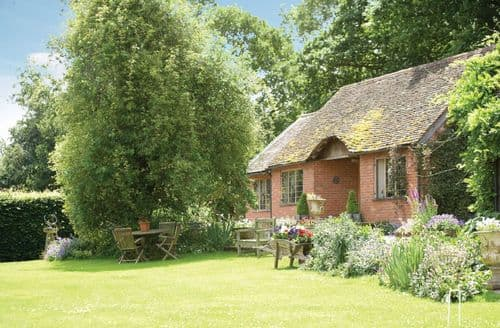 Big Cottages - Captivating Malvern Hills Cottage S41686