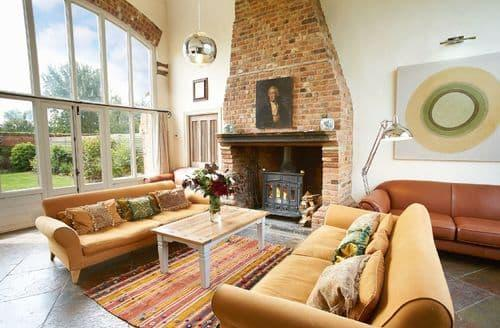 Last Minute Cottages - Charming Bradfield Cottage S41688