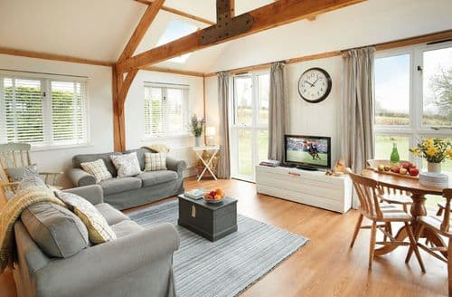Last Minute Cottages - Gorgeous North Perrott Cottage S41669