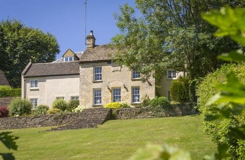 Last Minute Cottages - Catalpa Cottage, Tetbury
