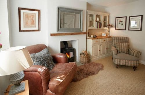 Last Minute Cottages - Luxury Kirkby Moorside Cottage S60883