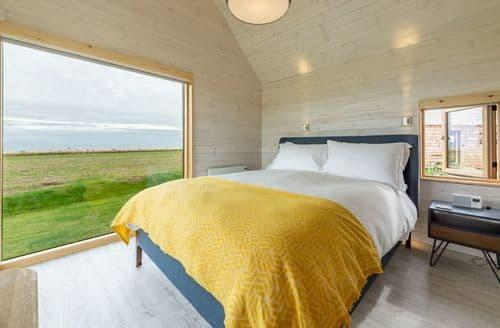 Last Minute Cottages - The Watch Houses, Reydon, near Southwold