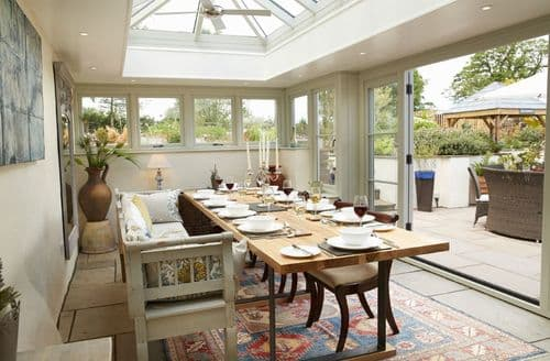 Last Minute Cottages - Excellent Brampton Cottage S78827