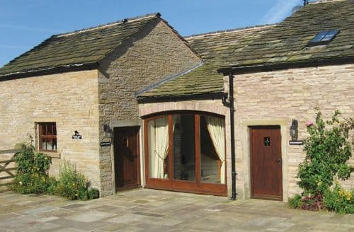 Big Cottages - Stunning Cheshire East Cottage S41589