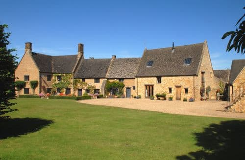 Last Minute Cottages - Stourton Manor, Stourton, near Shipston-on-Stour