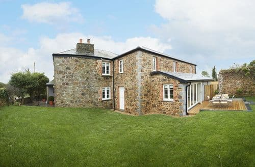 Last Minute Cottages - Excellent Cornwall Cottage S93369