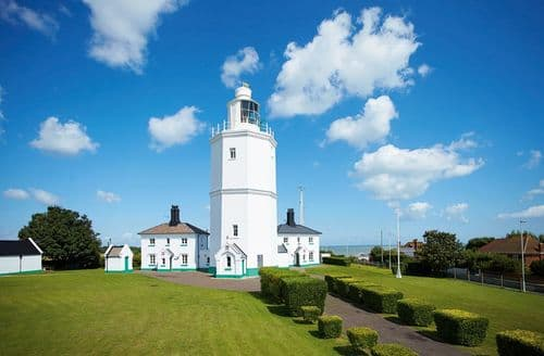 Last Minute Cottages - Lodesman Cottage, North Foreland Lighthouse, Broadstairs