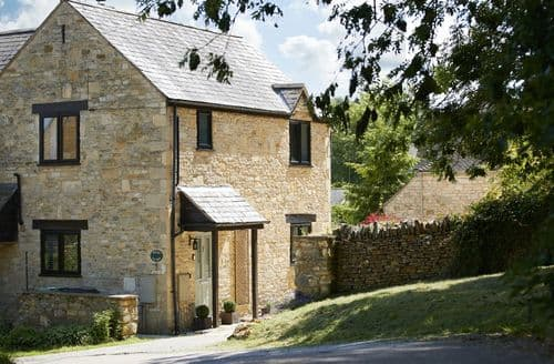 Last Minute Cottages - Inviting Blockley Cottage S101581