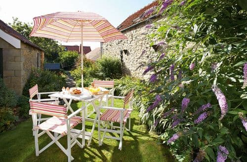 Last Minute Cottages - Heather Cottage, Gillamoor