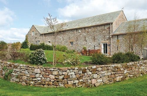 Last Minute Cottages - Riverain, Nr Greystoke