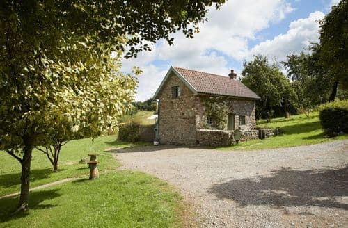Last Minute Cottages - Captivating Chepstow Cottage S41723
