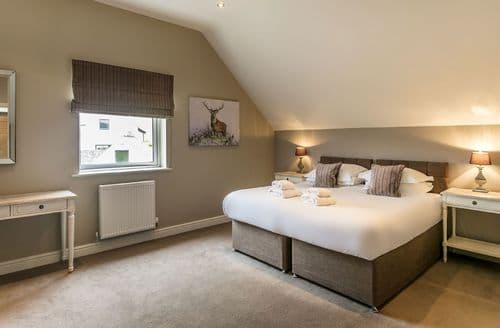 Last Minute Cottages - Captivating Kendal Cottage S98641