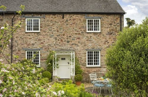 Last Minute Cottages - Stunning Ashprington Cottage S80451