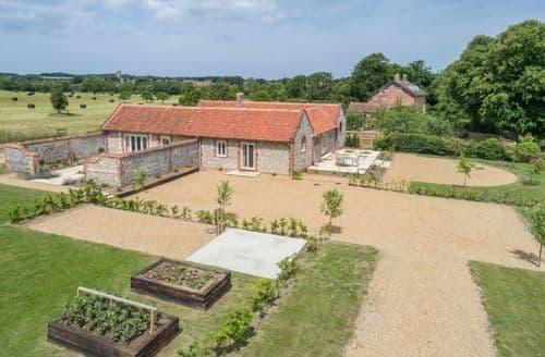 Big Cottages - Charming Northrepps Cottage S84184