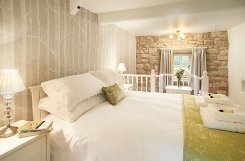 Last Minute Cottages - Sparrows Roost, Alderwasley, Belper