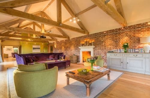 Last Minute Cottages - The Old Foundry (Suffolk), Polstead, Stoke by Nayland