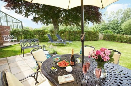 Last Minute Cottages - Excellent Little Walsingham Cottage S41583