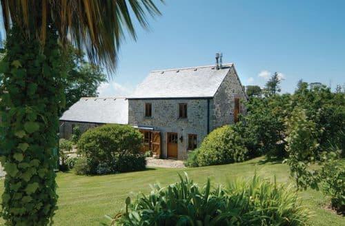 Last Minute Cottages - Delightful Sithney Cottage S41848