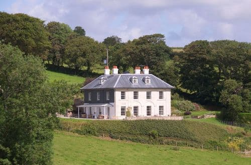 Last Minute Cottages - The Vean, Gorran, near St Austell