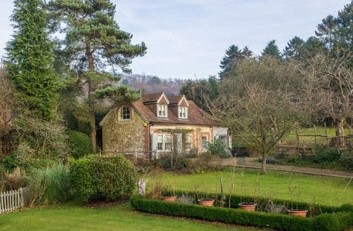 Last Minute Cottages - Coach House (Kent), Nr Sevenoaks