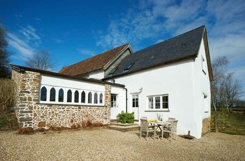Last Minute Cottages - Excellent North Devon Cottage S44902
