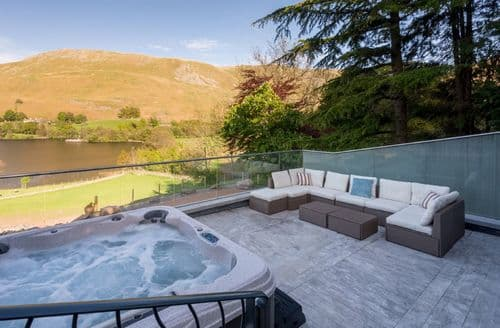 Last Minute Cottages - Waternook, Ullswater, The Lake District