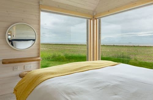 Last Minute Cottages - The Listening Station, Reydon, near Southwold