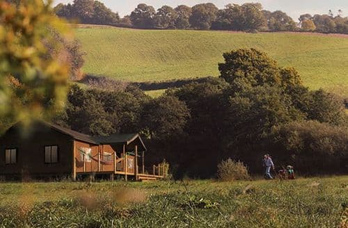 Last Minute Cottages - Attractive Kittisford Glamping S43675
