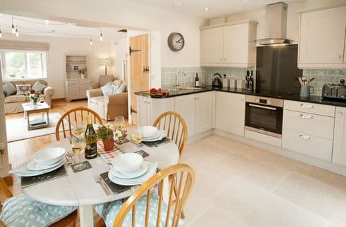 Last Minute Cottages - Excellent Shrewsbury Cottage S69741