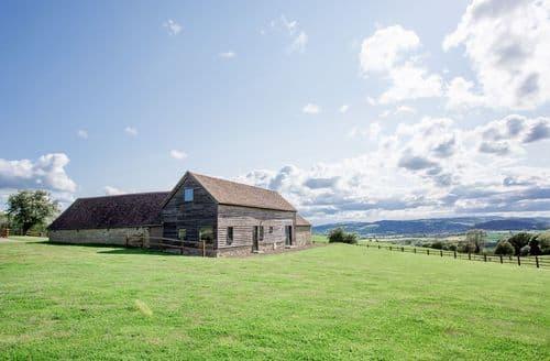 Big Cottages - Superb Downton On The Rock Cottage S49821