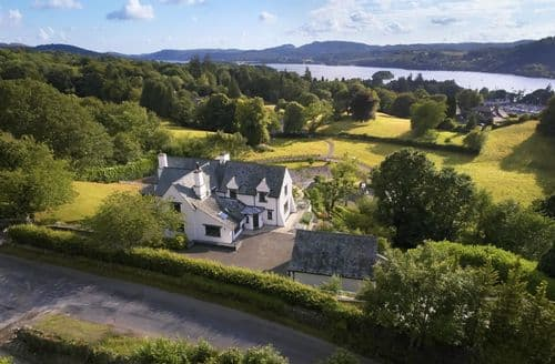 Last Minute Cottages - Captivating Bowness Cottage S102940