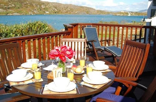 Last Minute Cottages - Luxury Skibbereen Cottage S41515