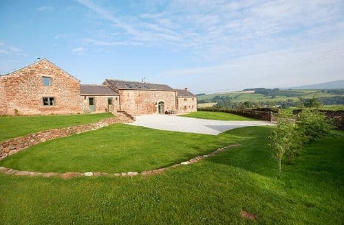 Last Minute Cottages - Attractive Glassonby Cottage S41614