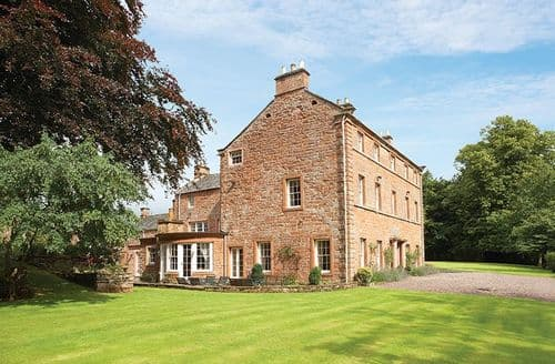 Last Minute Cottages - Exquisite Melmerby Cottage S44857