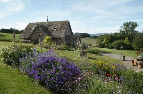 Last Minute Cottages - Stunning Kyre Cottage S44805