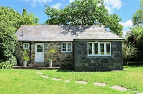 Last Minute Cottages - Stunning Wadebridge Cottage S44852
