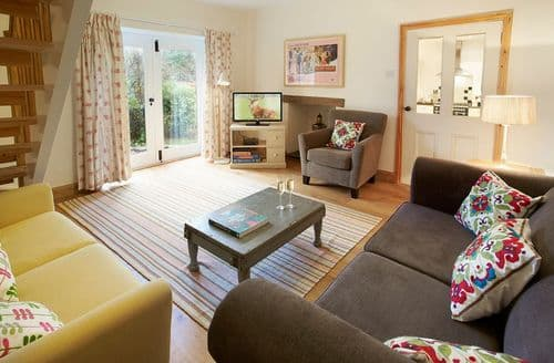 Last Minute Cottages - Woodlands Cottage (Herefordshire), Docklow, Leominster
