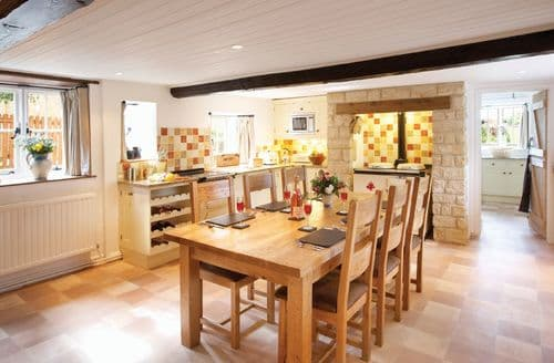 Big Cottages - Stunning Powerstock Cottage S44714