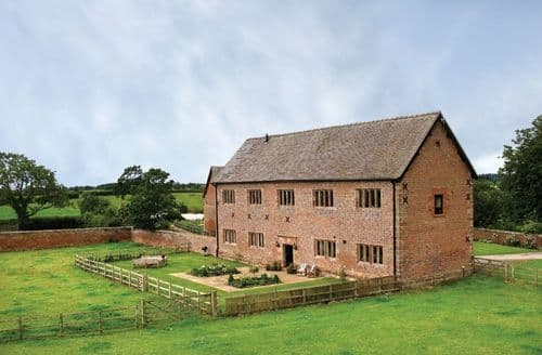 Last Minute Cottages - Tasteful Faddiley Cottage S44847