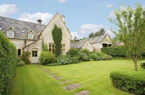 Last Minute Cottages - Luxury Nympsfield Cottage S44747
