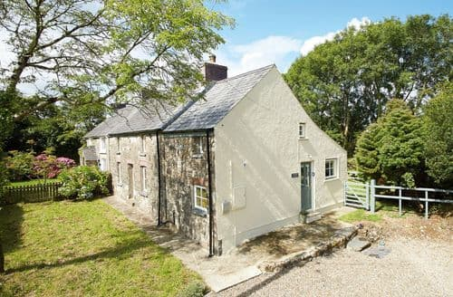 Last Minute Cottages - Charming Fishguard Cottage S44840